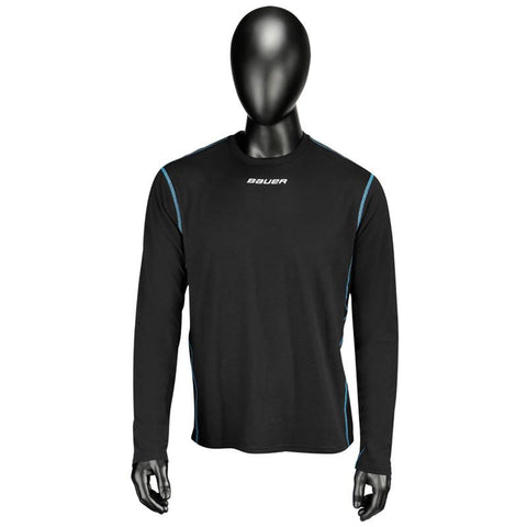 Bauer NG Core Long Sleeve Crew - Discount Hockey