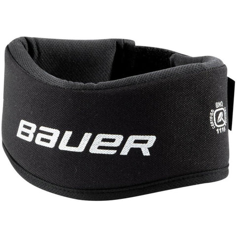 Bauer NLP7 Core Neck Guard Collar