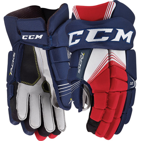 CCM Tacks 5092 Senior Hockey Gloves