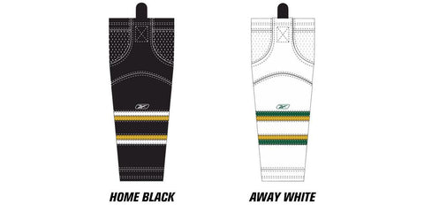 Reebok Edge SX100 Dallas Stars Mesh Socks (2007 - 2013) Senior