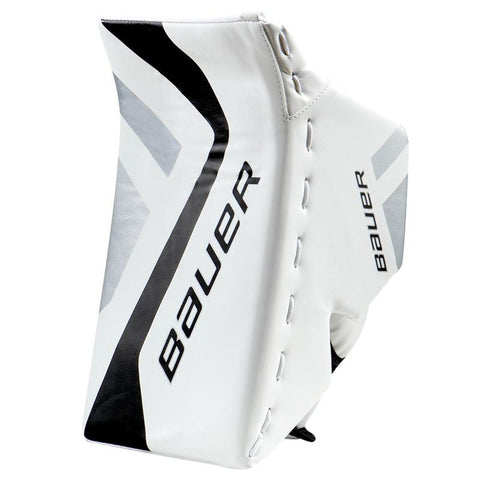 Bauer Supreme One.5 Goalie Blocker - Discount Hockey