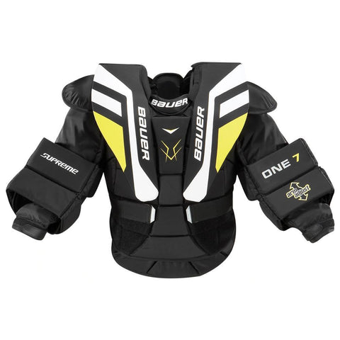 Bauer Supreme One.7 Goalie Chest Protector - Discount Hockey