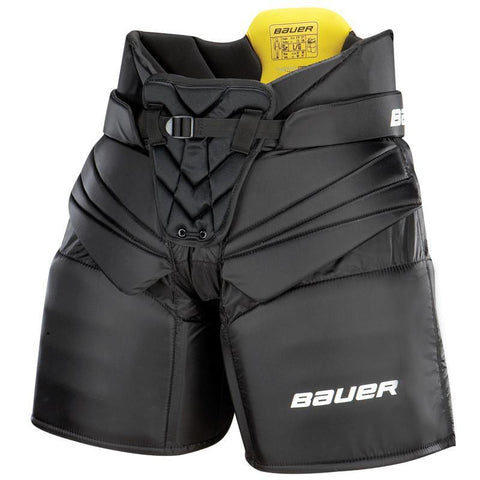 Bauer Supreme One.7 Goalie Pants - Discount Hockey