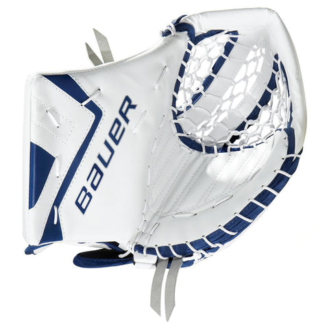 Bauer Supreme One.7 Goalie Catch Glove - Discount Hockey