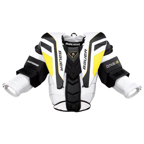 Bauer Supreme One.9 Goalie Chest Protector - Discount Hockey