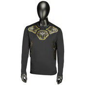 Bauer Elite Long Sleeve Padded Goalie Shirt