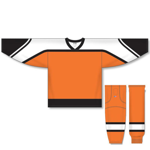 Philadelphia Flyers Custom Away Jersey (1982 - 2001)