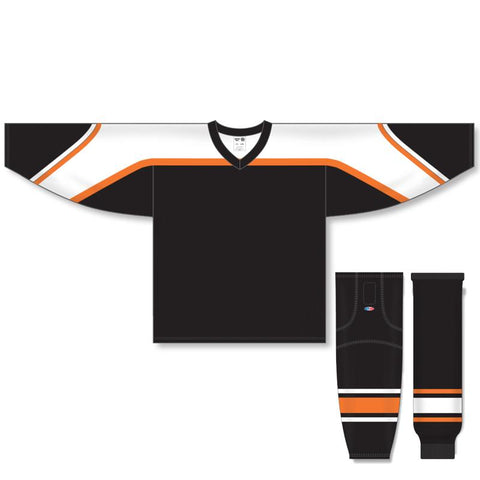 Philadelphia Flyers Custom Away Jersey (2002 - 2007)