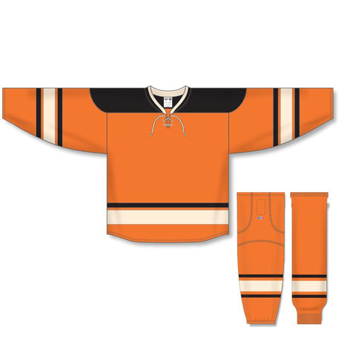 Philadelphia Flyers Custom Third Jersey (2014 - 2016)
