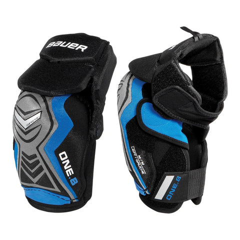Bauer Supreme One.8 Elbow Pads - Discount Hockey