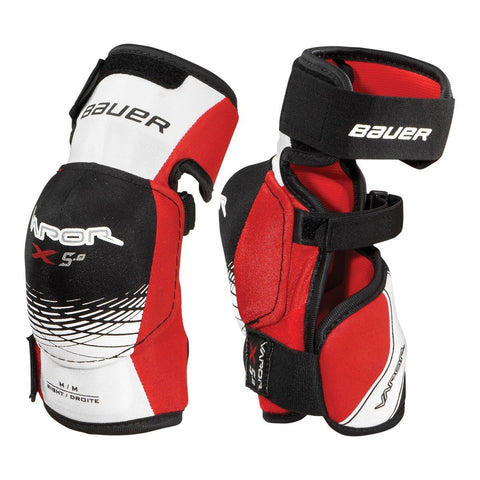 Bauer Vapor X5.0 Elbow Pads - Discount Hockey