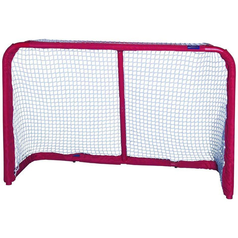 "Pro Guard 9900 Heavy Duty Metal Hockey Goal [72""]"