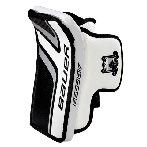 Bauer Prodigy 2.0 Goalie Blocker - Discount Hockey