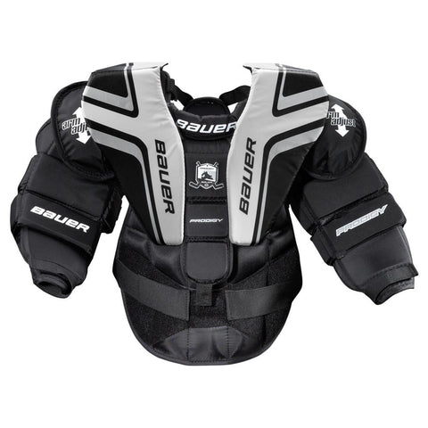 Bauer Prodigy 2.0 Goalie Chest Protector - Discount Hockey