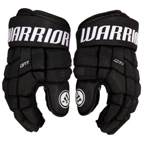 Warrior Covert QR1 Hockey Gloves Junior
