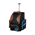 Warrior Covert QR Wheeled Backpack Bag