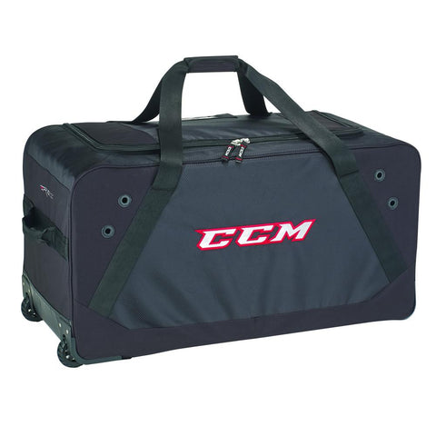 "CCM RBZ 100 Basic Wheeled Bag (33"") - Discount Hockey"