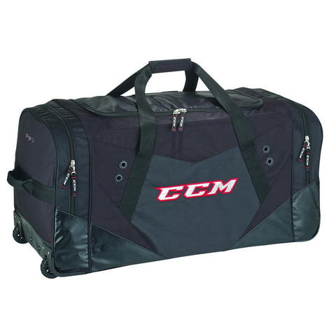 "CCM RBZ 110 Deluxe Wheeled Equipment Bag (33"") - Discount Hockey"