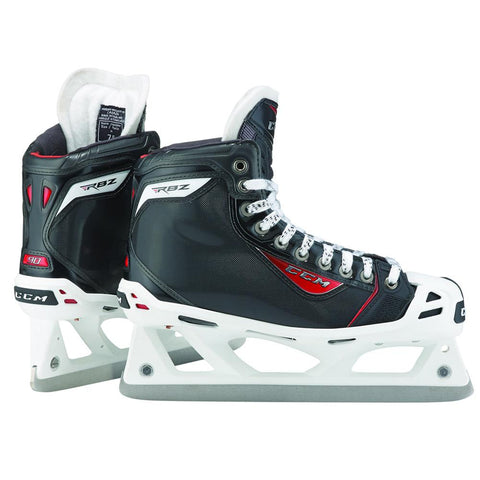 CCM RBZ 90G Goalie Ice Skates - Discount Hockey
