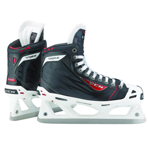 CCM RBZ Goalie Ice Skates - Discount Hockey