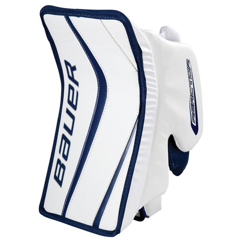 Bauer Reactor 5000 Goalie Blocker - Discount Hockey