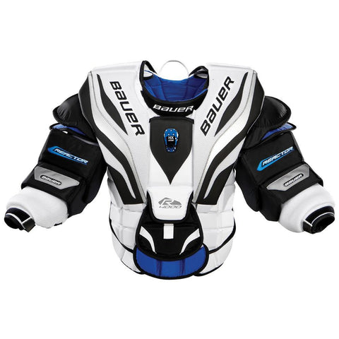 Bauer Reactor 4000 Goalie Chest Protector - Discount Hockey