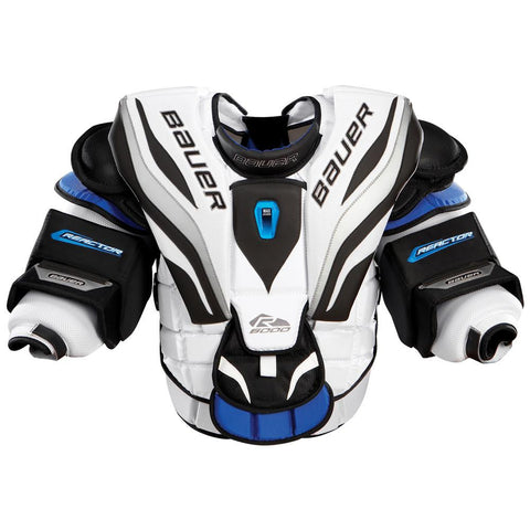Bauer Reactor 6000 Goalie Chest Protector - Discount Hockey
