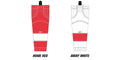 Reebok Edge SX100 Detroit Red Wings Mesh Socks