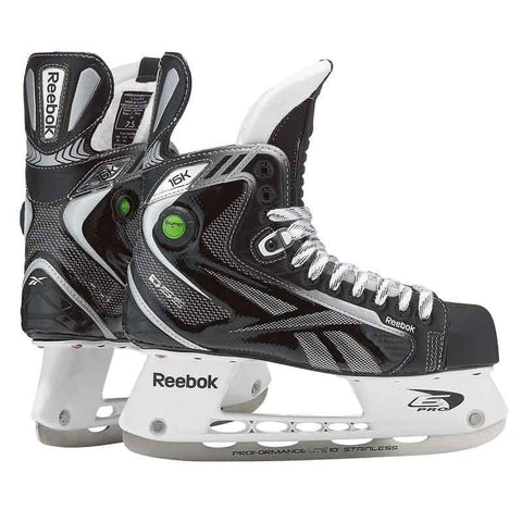 Reebok 16K Pump Ice Skates Senior