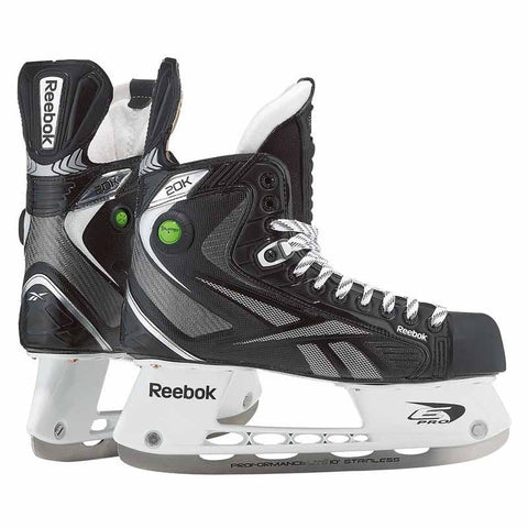 Reebok 20K Pump Ice Skates Junior