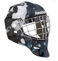 Reebok 3k Painted Goalie Mask