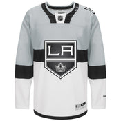 Reebok Men's Los Angeles Kings Premier Crested 2015 Stadium Series Jersey