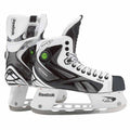 Reebok White K Pump Ice Skates
