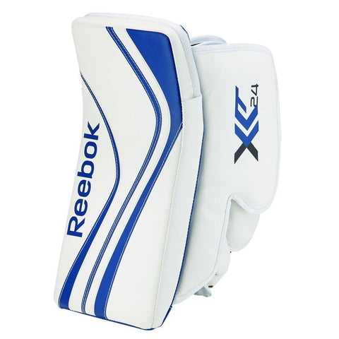Reebok Premier X24 Goalie Blocker