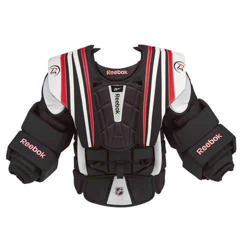 Reebok P4 Goalie Chest Protector