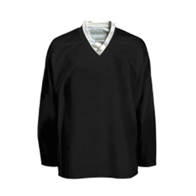 Pearsox Reversible Hockey Jersey - Black