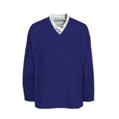 Pearsox Custom Reversible Hockey Jersey - Royal