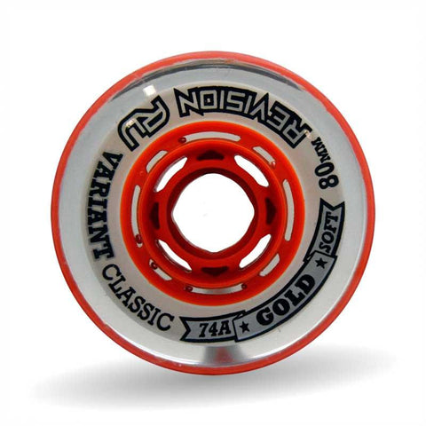 Revision Variant Classic 74A Indoor Roller Hockey Wheel