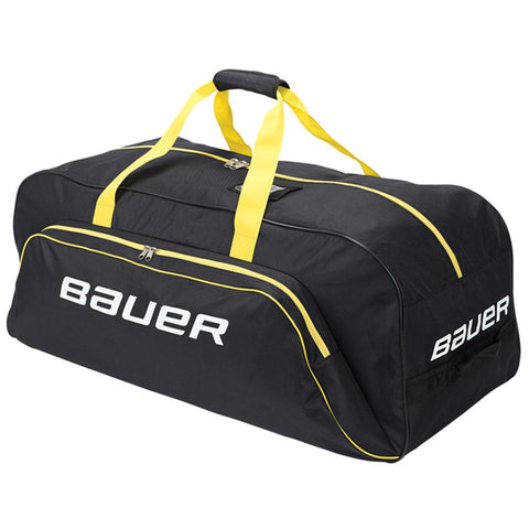 "Bauer S14 Core Wheeled Equipment Bag (36"") - Discount Hockey"