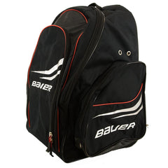 Bauer S14 Premium Large Wheeled Backpack Bag