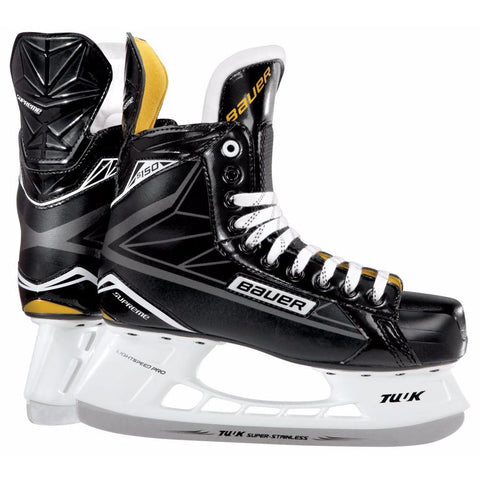 Bauer Supreme S150 Ice Skates - Discount Hockey