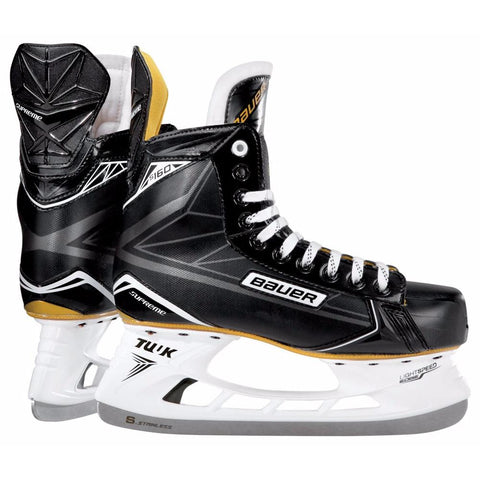 Bauer Supreme S160 Ice Skates - Discount Hockey