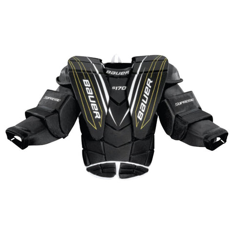 Bauer Supreme S170 Goalie Chest Protector - Discount Hockey