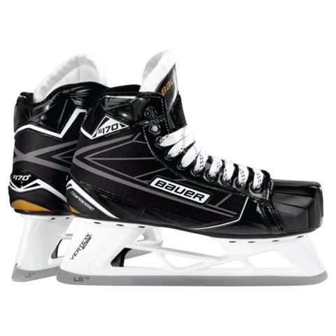 Bauer Supreme S170 Goalie Ice Skates - Discount Hockey