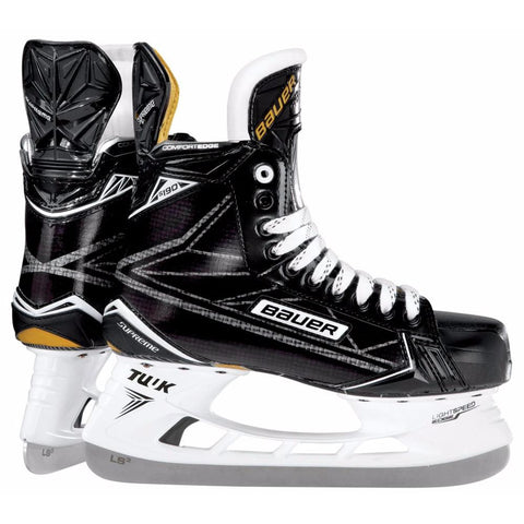Bauer Supreme S190 Ice Skates - Discount Hockey