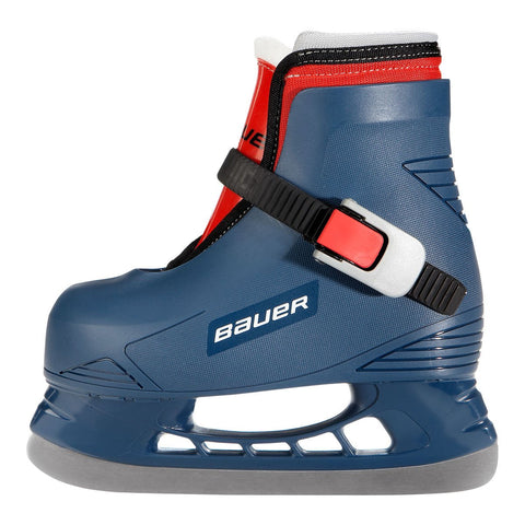 Bauer Lil' Champ Ice Skates - Discount Hockey
