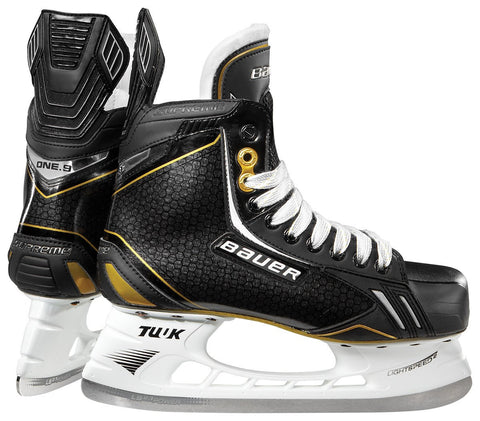 Bauer Supreme One.9 Ice Skates - Discount Hockey