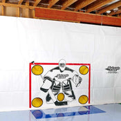 CCM Sniper's Edge Hockey Shooting Tarp