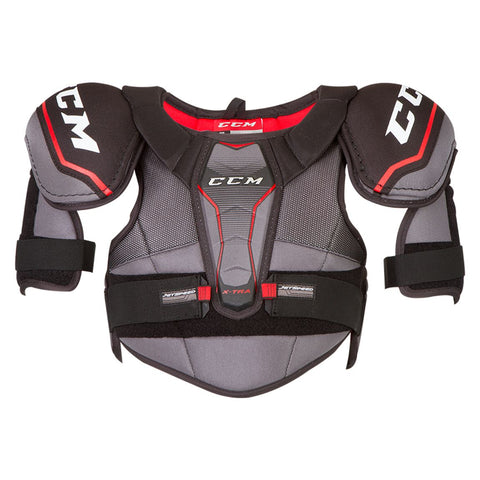 CCM JetSpeed Xtra 2018 Senior Shoulder Pads