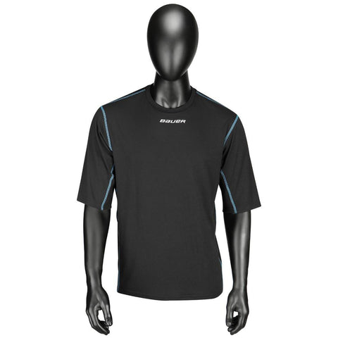 Bauer NG Core Short Sleeve Crew - Discount Hockey